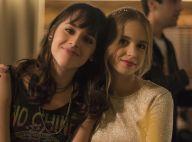 Novela 'Malhação': filha de Edgar, Lica descobre que Clara é sua irmã