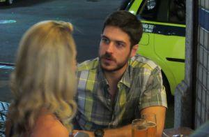 'A Força do Querer': Zeca termina noivado após Jeiza se irritar com surpresa