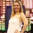 A ex-BBB Ana Carolina disse que começou o tratamento contra o câncer