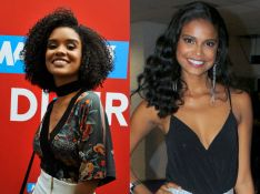 Heslaine Vieira disputou papel em 'Malhação' com Aline Dias: 'Teste juntas'