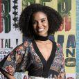 Heslaine Vieira comenta abordagem do empoderamento feminino em 'Malhação - Viva a Diferença': '  É necessário falar das diferenças para o público jovem'