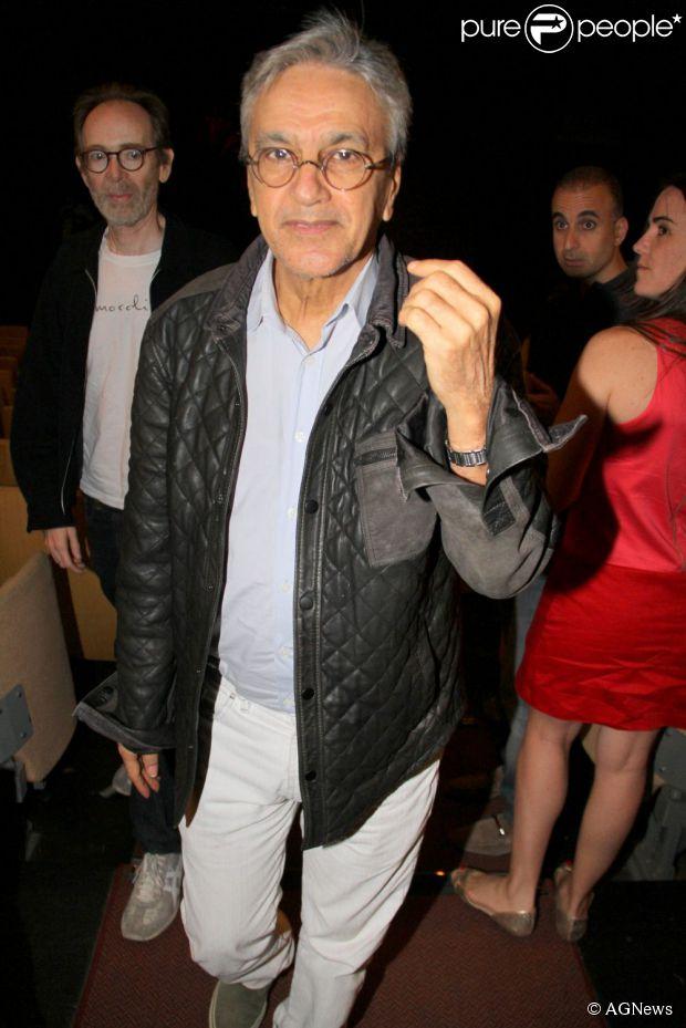Assessoria de Caetano Veloso afirma que o cantor não sabe do interesse da Globo em ter sua presença no 'The Voice Brasil'