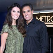 Lisandra Souto, após 2 términos, marca casamento com empresário: 'Feliz'