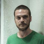 'A Força do Querer': Rubinho é preso e mandado para Bangu por tráfico de drogas