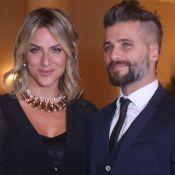 Giovanna Ewbank elogia cabelo grisalho de Gagliasso: 'Homem bonito dá trabalho