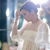 Lily Allen perde vestido Chanel de R$ 791 mil usado na recepção de seu casamento