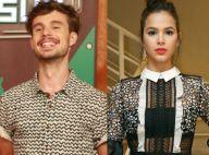 Ex-crush de Bruna Marquezine frequenta casa da atriz e é amigo de Neymar