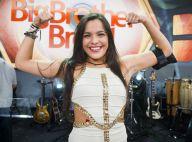 Emilly comemora um mês da vitória no 'BBB17': 'Que seja uma nova fase abençoada'