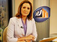 Renata Capucci fala sobre aborto espontâneo na TV e comove web: 'Emocionante'