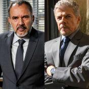 Humberto Martins assume papel de José Mayer em novela após acusação de assédio