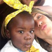 Giovanna Ewbank fala sobre primeiro Dia das Mães: 'Estou tão sensível e chorona'
