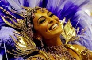 Carnaval: Juliana Paes será a rainha de bateria da Grande Rio em 2018