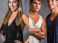 Ex-BBBs Vivian, Manoel e Antônio faturam mais que Emilly com presença VIP