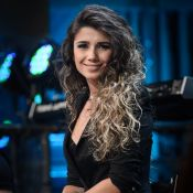 Solteira, Paula Fernandes está aberta à nova relação:'Analisando possibilidades'