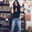 Talita Younan, a vilã K1 de 'Malhação - Viva a Diferença', conta que popularidade cresceu nas redes sociais: 'T  enho um fandom enorme'