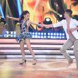 Maytê Piragibe aponta cha cha cha como a dança menos difícil que já encarou no 'Dancing Brasil'