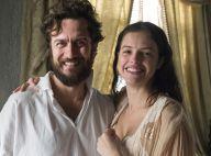 Novela 'Novo Mundo': Domitila enfrenta Thomas após conquistar Dom Pedro