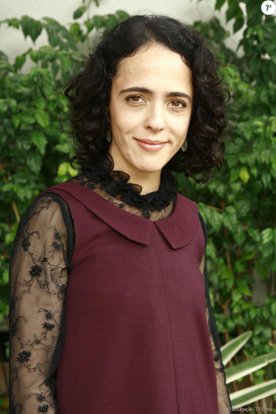 Silvia Buarque está em tratamento contra um câncer