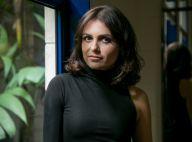 Monica Iozzi abandona redes sociais: 'Até que limites da tolerância voltem'