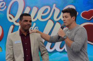 Record antecipa negociação com Rodrigo Faro após suposto interesse da Globo