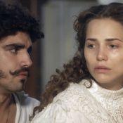 'Novo Mundo': filho de Dom Pedro e Leopoldina morre, e príncipe culpa Avilez