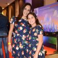 Silvia Abravanel retornou para o hospital com embolia pulmonar