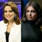 Rachel Sheherazade ataca Monica Iozzi por apagar perfil: 'Prova próprio veneno'
