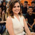 Monica Iozzi apagou suas redes sociais depois de se mostrar contrária a uma campanha da Marisa que brincava com assuntos políticos