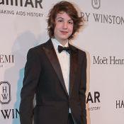 Mick Jagger vai à festa de aniversário de 18 anos do filho, Lucas Jagger. Fotos!