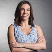 Ana Paula Araújo avalia memes de gafes de jornalistas: 'Melhor parte'