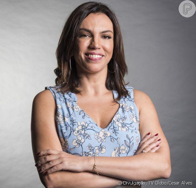 Em entrevista ao Purepeople, Ana Paula Araújo conversousobreas recentes gafes dos jornalistas na cobertura do escândalo de corrupção do país