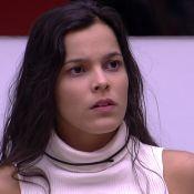 Ex-BBB Emilly Araújo pede aos internautas: 'Deixem minha mãe descansar em paz'
