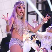 Luiza Possi imita Lady Gaga, é elogiada por júri, mas vira piada na web: 'Feio'