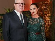 Luiza Brunet relembra um ano da agressão do ex-noivo: 'À espera de definições'