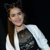 Maisa Silva gasta R$ 24 mil em vestidos para festa de 15 anos: 'Céu é o limite'