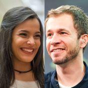 Ex-BBB Emilly parabeniza Tiago Leifert por aniversário: 'Tenho orgulho de ti'