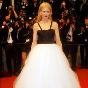 Cannes 2017: vestido de Nicole Kidman conta com 164 metros de tule e 70 camadas