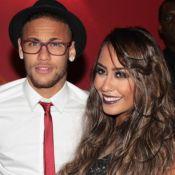 Rafaella Santos ironiza elogio do irmão, Neymar, à modelo: 'Também recebi'
