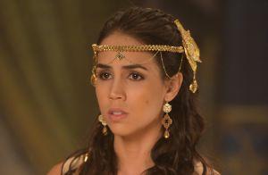 'O Rico e Lázaro': Kassaia amaldiçoa Sammu após traição. 'Que o poder a destrua'