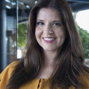 Mariana Santos fez trato com diretor de 'Pega Pega':'Engravida no fim da novela'