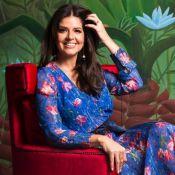 Mariana Santos sofre pânico de avião: 'Medito e faço exercícios de respiração'