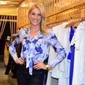 Ana Hickmann, após surpreender com tamanho de casa, faz tour em closet: 'Acervo'