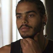 'Rock Story': Jaílson se revolta com morte de Du e ataca Gui. 'Matou meu amigo'