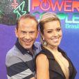 No 'Power Couple Brasil', Rafael Ilha ouviu de Thaíde: 'Amigo que amigo não desrespeita o outro'
