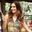 Ticiana Villas Boas conta que repensou a decisão de deixar o trabalho: 'Foi uma decisão muito dura e difícil'