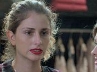 'A Força do Querer': Simone se irrita por Ivana voltar a vestir roupas de Ruy