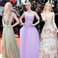 Veja os looks da atriz Elle Fanning no Festival de Cannes 2017!