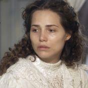 'Novo Mundo': Globo cancela morte de Leopoldina, mas ela enlouquece após parto