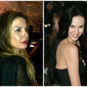 Morte de namorada de Mick Jagger comove Luciana Gimenez: 'Nunca esqueceremos'
