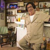 Ator que fez Beiçola na TV nega convite para novela após pedir emprego: 'Boato'